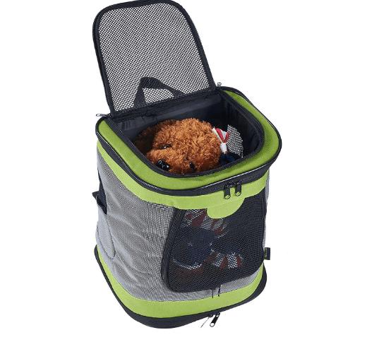 Cat Dog Carrier Should Bag Backpack