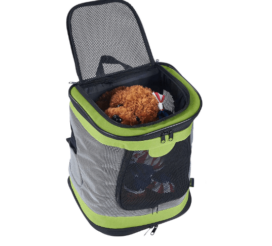 Cat Dog Carrier Should Bag Backpack