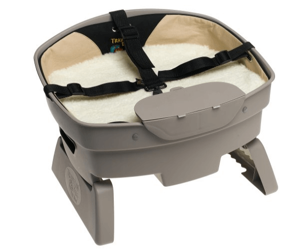 Good Pet Stuff Traveling Dog Pet Seat
