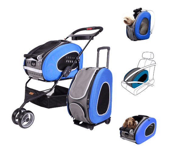 MULTIFUCTION Pet Carrier