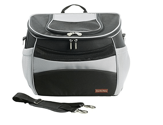 One for Pets The EVA Pet Carrier Backpack, Large