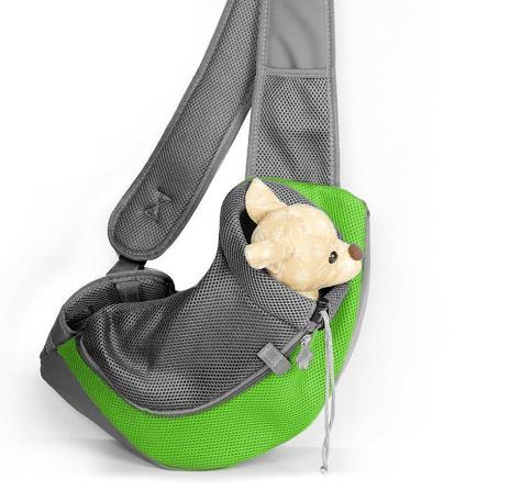 Pet Sling Bag Shoulder Carrier Bag