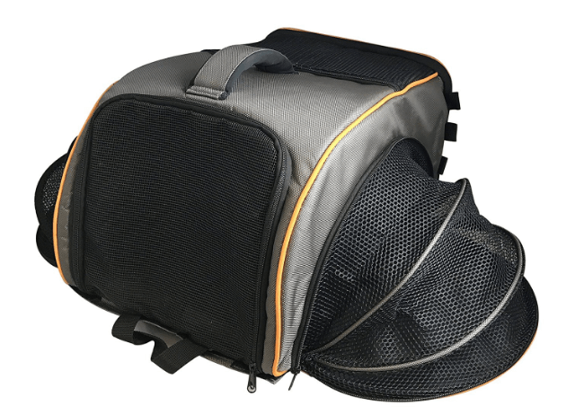 Pet Travel Carrier Backpack
