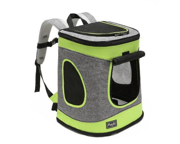 Petsfit Comfort Dog Carrier for Walking, Hiking, and Cycling