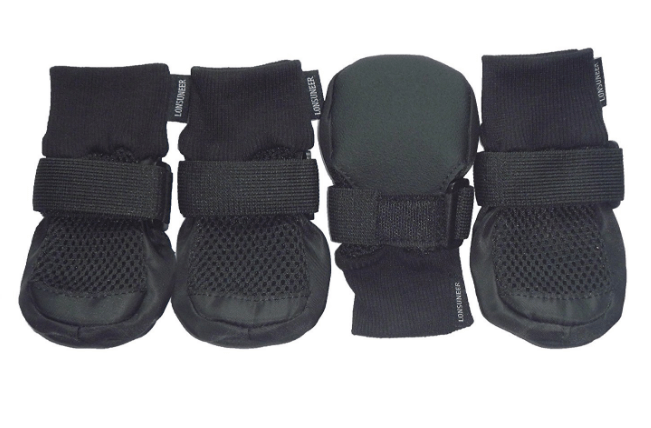 Dog Boots Breathable and Protect Paws