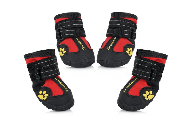 Dog Boots Water Resistant Dog Shoes