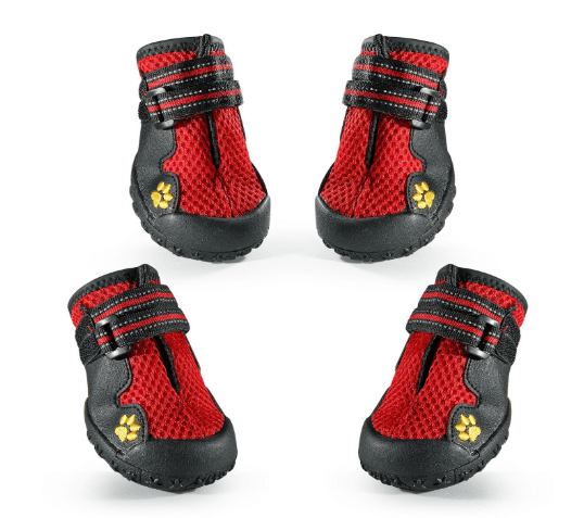 Dog Shoes Water Resistant Dog Boots