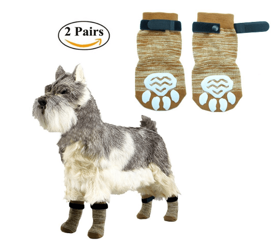 Dog Socks Pet Paw Protection