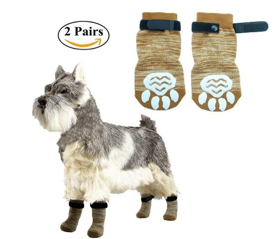 Dog Socks Pet Paw Protection