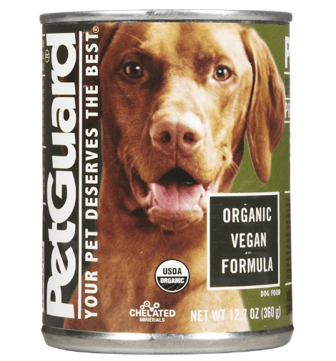 Newman Own Organics Beef and Liver Grain Free for Dogs