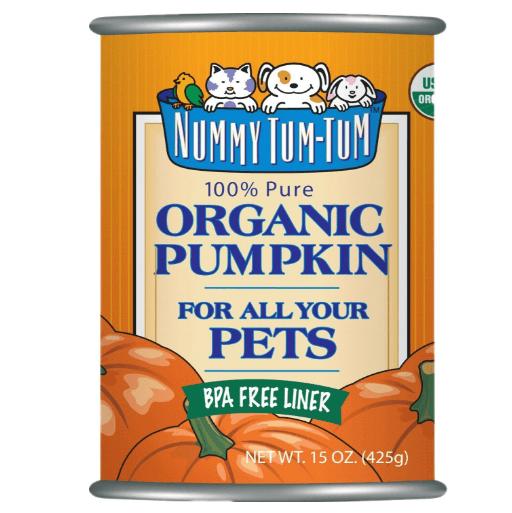Nummy Tum Tum Pure Pumpkin For Pets