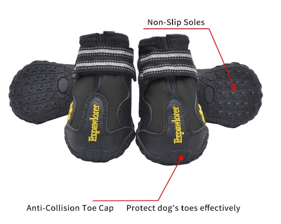Waterproof Dog Boots