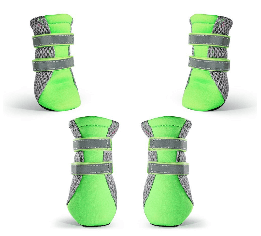 Waterproof Pet Boots