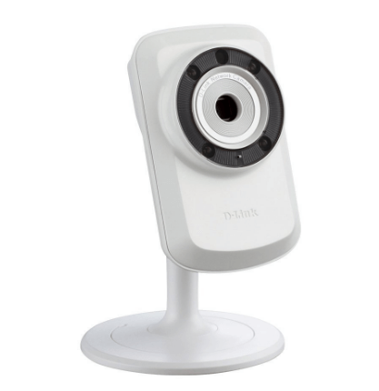 2GC5804 D-Link DCS-932L Surveillance Network Camera