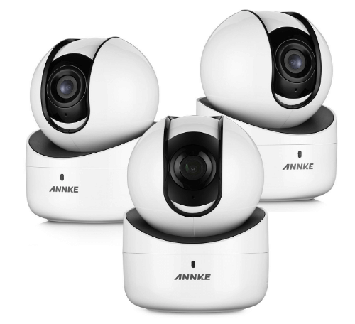 Annke 3-pack HD Pet monitor