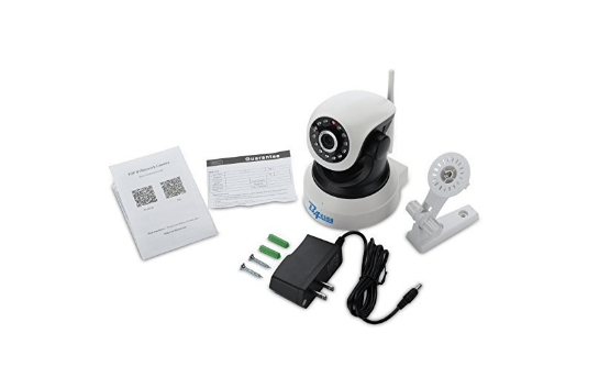 Bavison WI-FI IP Dog Monitor camera