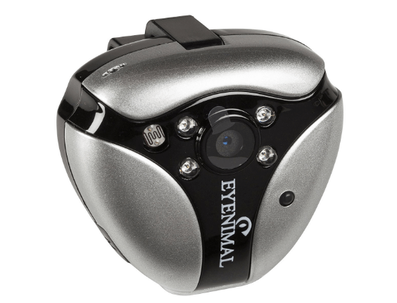DOGTEK Eyenimal Cat Video Camera with Built In Night Vision