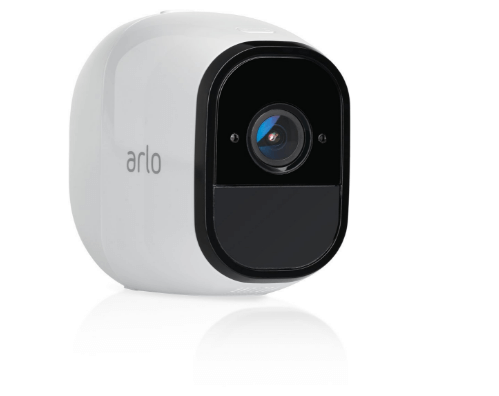 NETGEAR Add-on Security Camera