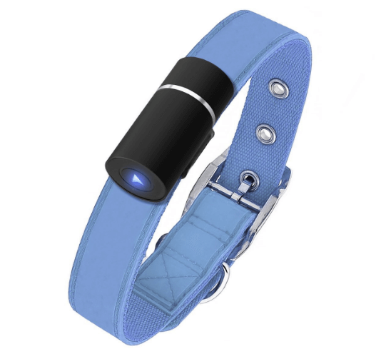 Pet Tracker and Activity Monitor