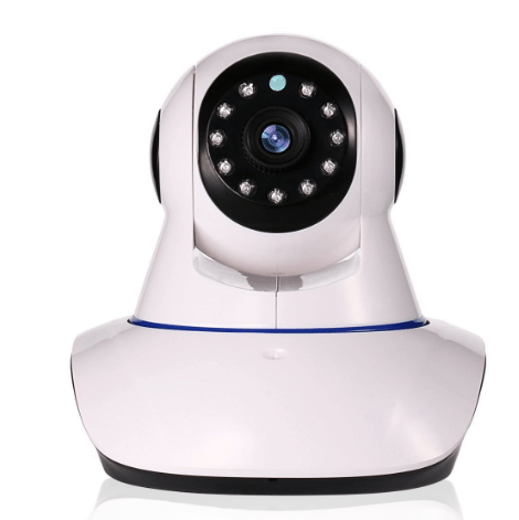 Sky genius IP security pet camera