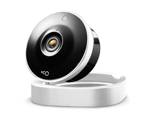 Smart Indoor Pet camera