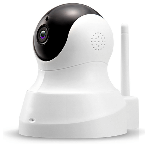 TENVIS HD IP Camera - Wireless IP Camera