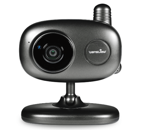 Wansview indoor pet camera