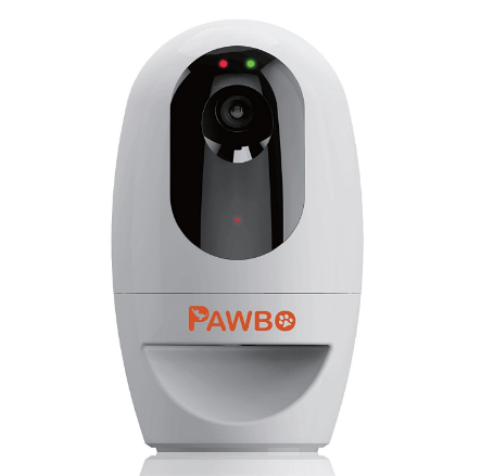 Wireless Pet Treat Cam