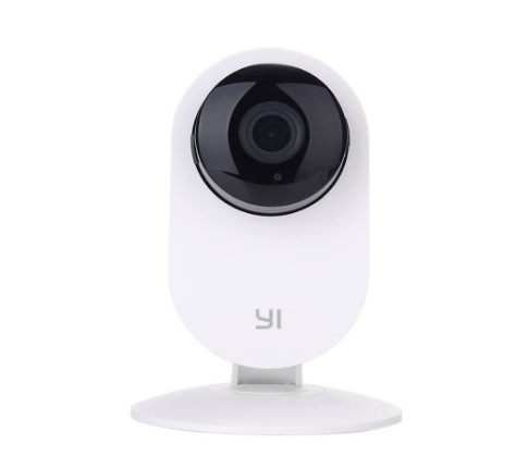 YI Home pet monitor camera