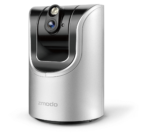 Zmodo 1280 x 720 dog monitor