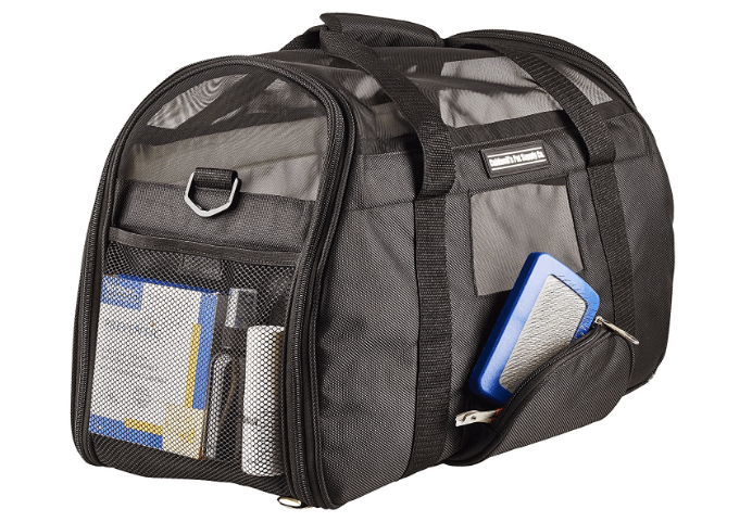 Airline ApprovedCat Carrier Portable Crate