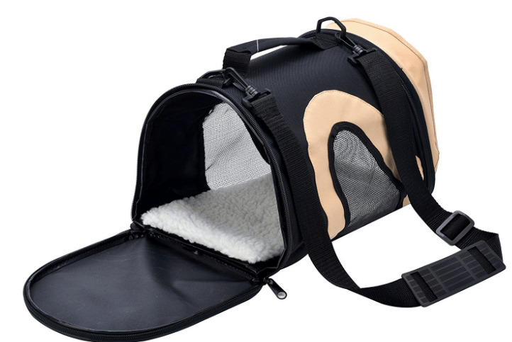 Airline Approved Pet Carrier Travel Portable Bag