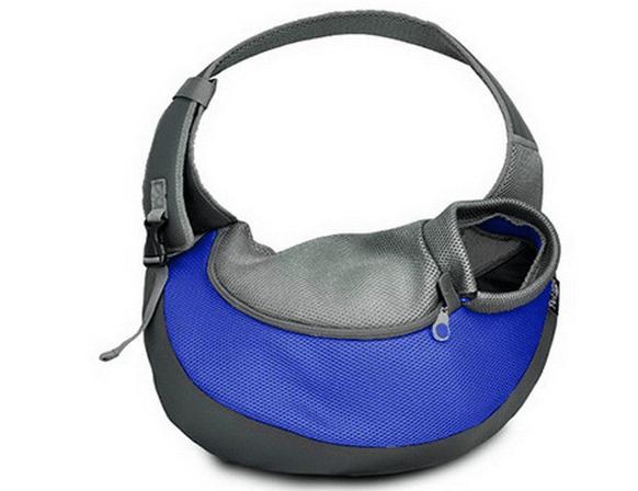 BIG WING Pet Sling Carrier for Dog Cat Pets Travel Shouder Bags