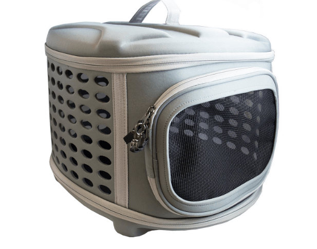 Collapsable Pet Travel Kennel for Cats