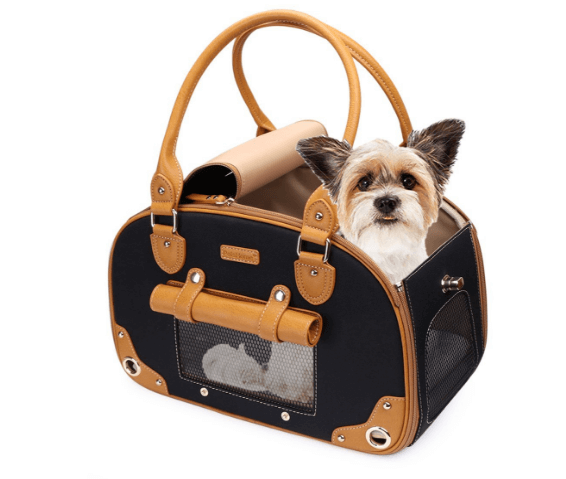 Dog Carrier, Pet Carrier, PetsHome Foldable Waterproof Premium