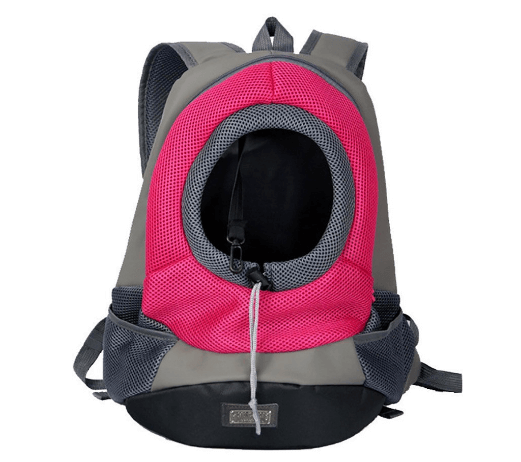 Double Shouder Dog Cat Pet Carrier Backpack Dog Travel Carrier
