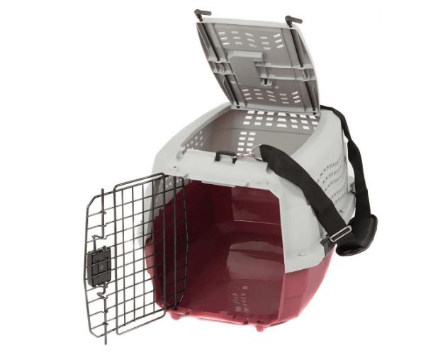 Favorite Airline Approved Travel Vet Visit Pet Dog Cat Rabbit Carrier