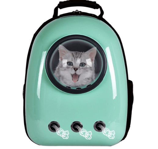Giantex Astronaut Pet Cat Dog Puppy Carrier