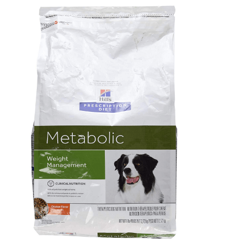 Hills Prescription Diet Metabolic Canine Dry Dog Food