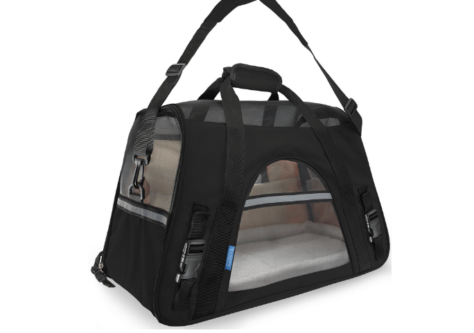 Paws Pals Airline Approved Pet Carriers