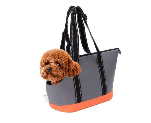 Pet Carriers, Portable Small Pet Dog Puppy Cat Travel Outdoor Carrier