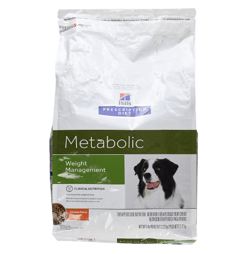 Prescription Diet Metabolic Canine Dry Dog Food