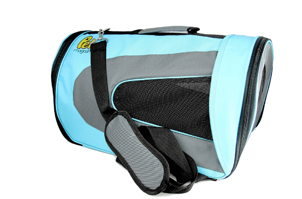 Soft-Sided Pet Travel Carrier (Airline Approved) for Cats, Small Dogs, Puppies and Other Pets