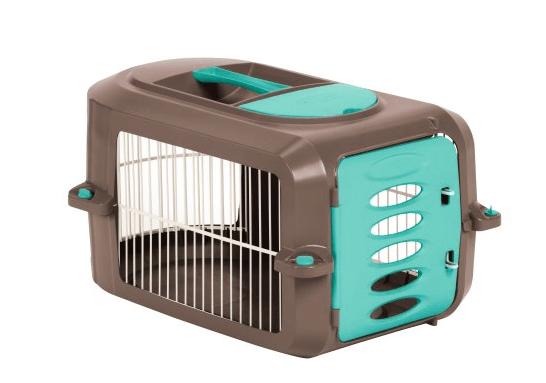 Suncast 23-Inch Pet Carrier Round