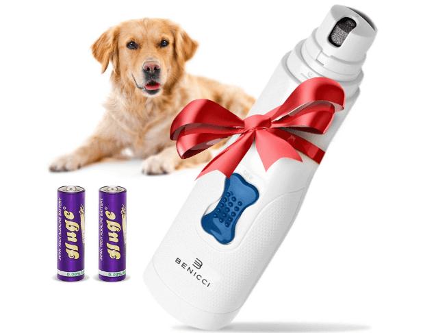 Benicci Premium Pet Nail Grinder