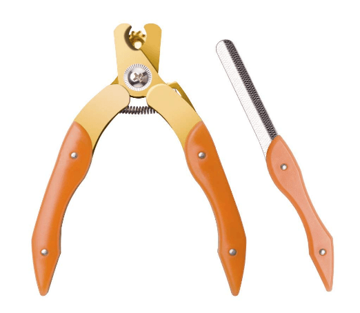 Oslet Pet Nail Clippers and Trimmer
