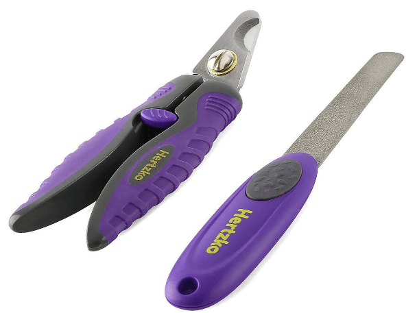 Professional Pet Nail Clipper and Trimmer