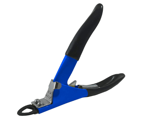 Resco Deluxe Dog Nail Clippers