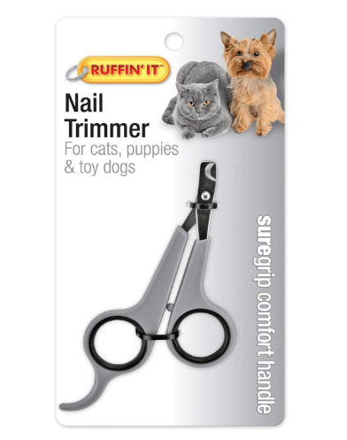 Westminster Pet Comfort Grip Small Nail Trimmer For Dogs