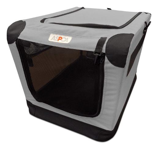 ASPCA Soft Crate, Large